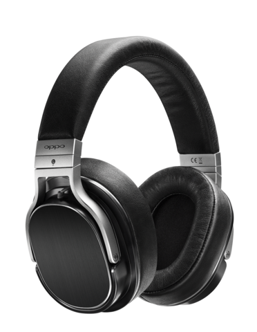 PM-3 Planar Magnetic Headphones