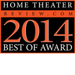 Home Theater Review Best Of Award