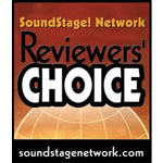 SoundStage Reviewers' Choice