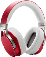 OPPO Digital Australia PM-3 Planar Magnetic Headphones Red Thumb