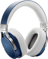 OPPO Digital Australia PM-3 Planar Magnetic Headphones Blue Thumb