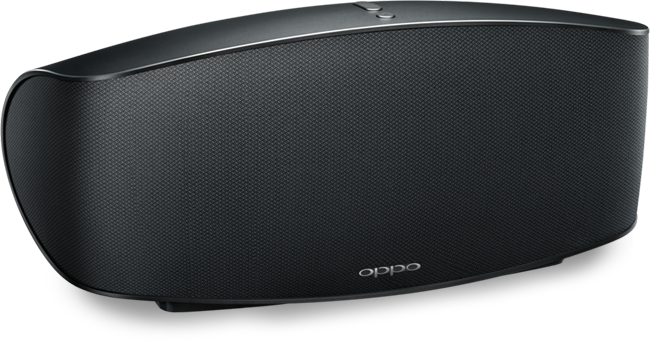 OPPO Digital Australia Sonica Grand Wifi Speaker