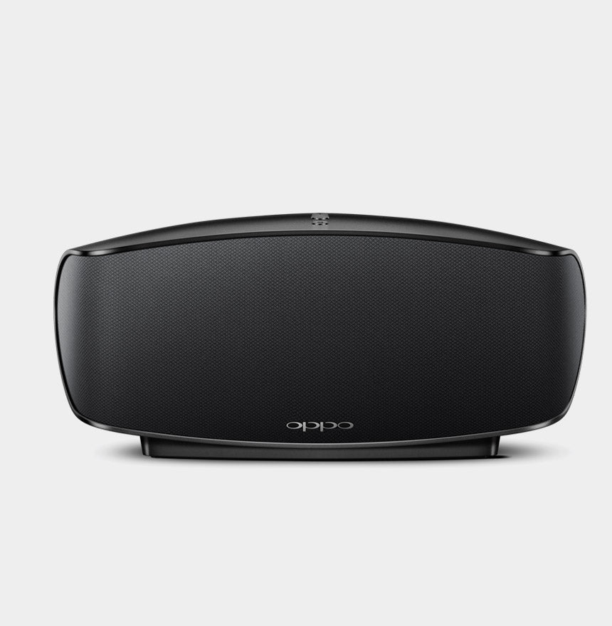 OPPO Digital Australia Sonica Wifi Speaker - Front View