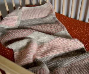 IVY Baby Blanket kit - The original