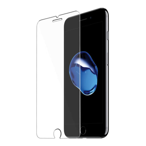iPhone 8 Displayschutzfolie Hartglas 0.26mm