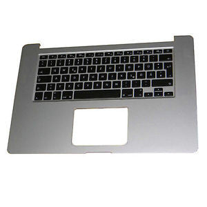 "MacBook Pro Retina 15"" A1398 (Late 13 - Mid 14) Topcase inkl. Tastatur - von SupplyRevolution"