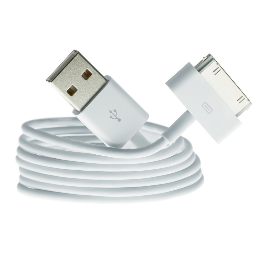 USB Kabel 30-Pin 1m - von SupplyRevolution