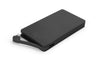 Yell BPR60 Quick Charge 2.0 Powerbank in Schwarz - von SupplyRevolution
