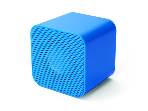 Yell BTS700 Bluetooth Lautsprecher in Blau