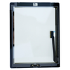 iPad 3G/4G Touchscreen Digitizer Glas weiss - von SupplyRevolution