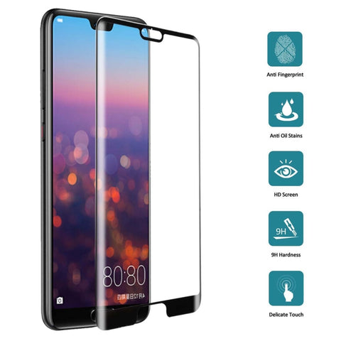 Samsung a30 SM-A305F/DS Display Schutzglas 0.2 mm