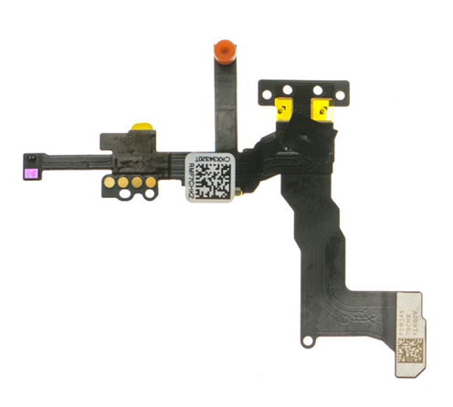iPhone 5C Kamera Front Sensor Flex Kabel - von SupplyRevolution
