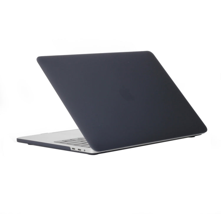 "Apple MacBook Pro Retina 15.4"" Hard Case schwarz für Modell A1707 - von SupplyRevolution"