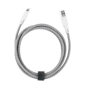 Energea NyloTough Lightning Lade- & Datenkabel 1.5m, weiss