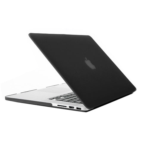 Apple MacBook Pro 13.3 Hard Case schwarz für Modell A1425 / A1502