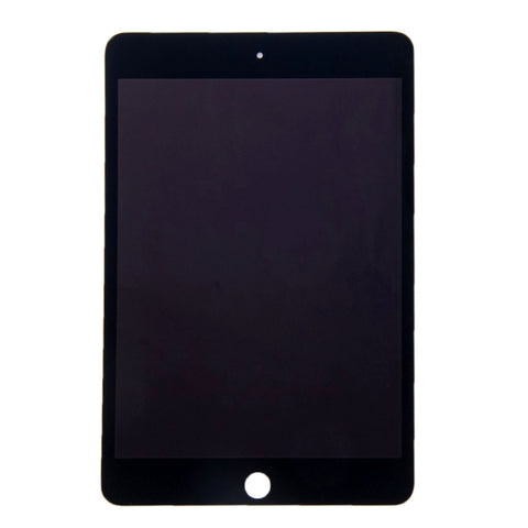iPad mini 4G LCD Digitizer Display schwarz