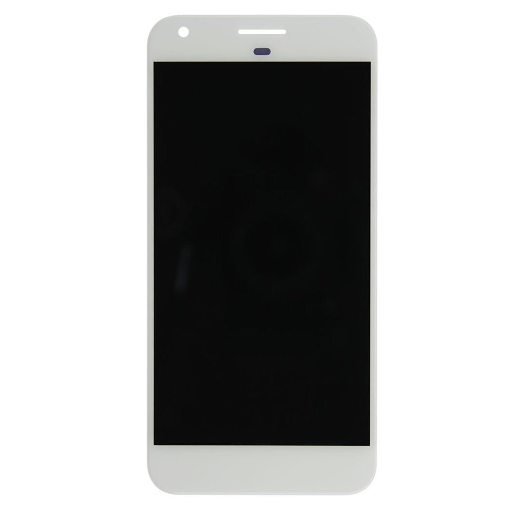Google Pixel XL LCD Digitizer Display weiss - von SupplyRevolution
