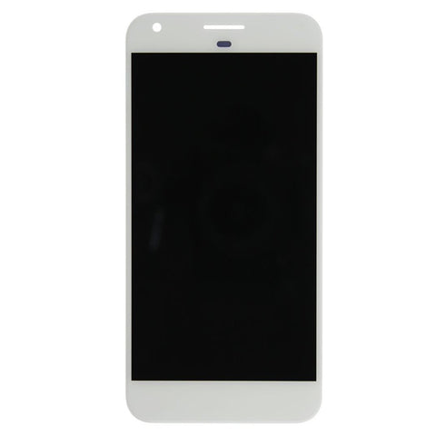 Google Pixel XL LCD Digitizer Display weiss