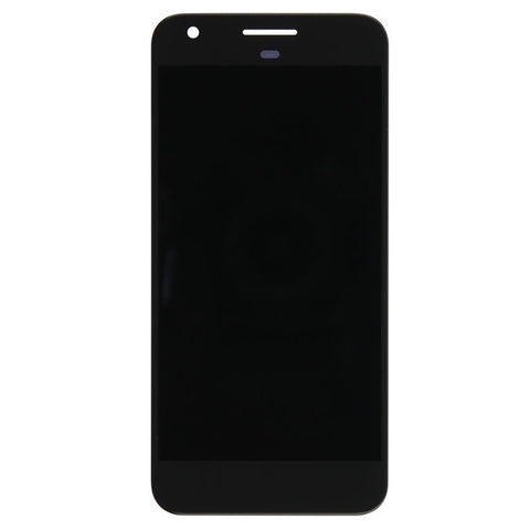 Google Pixel XL LCD Digitizer Display schwarz