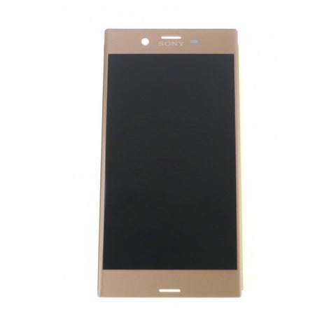 Sony Xperia XZ LCD Digitizer Display pink