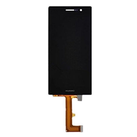 Huawei Ascend P7 LCD Digitizer Display schwarz
