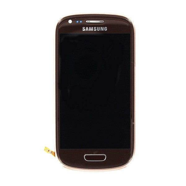 Samsung i8190 Galaxy S3 Mini LCD Digitizer Display blau - von SupplyRevolution
