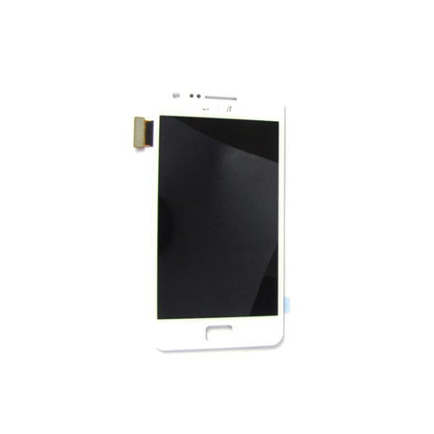Samsung i9000 Galaxy S1 LCD Digitizer Display weiss