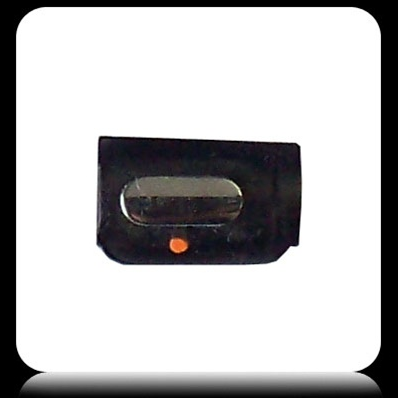 iPhone 3GS Mute Button Flex kabel schwarz - von SupplyRevolution