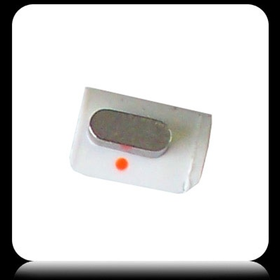 iPhone 3GS Mute Button Flex Kabel weiss - von SupplyRevolution