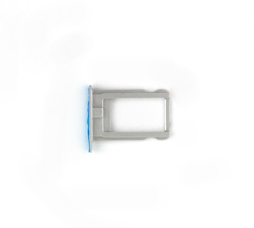 iPhone 5 SIM Tray weiss | supplyrevolution.ch
