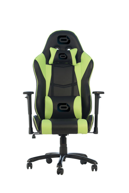 UNIGAMER Gaming Chair Atlas 103 grün - von SupplyRevolution