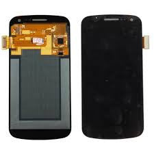 Samsung i9250 Galaxy Nexus LCD Display schwarz - von SupplyRevolution