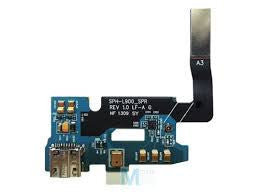Samsung i7105 Galaxy Note 2 USB Flexkabel - von SupplyRevolution