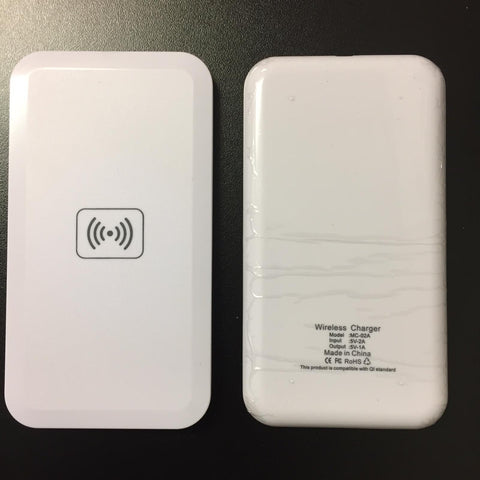 Wireless Charger MC-02A kabelloses Ladegerät