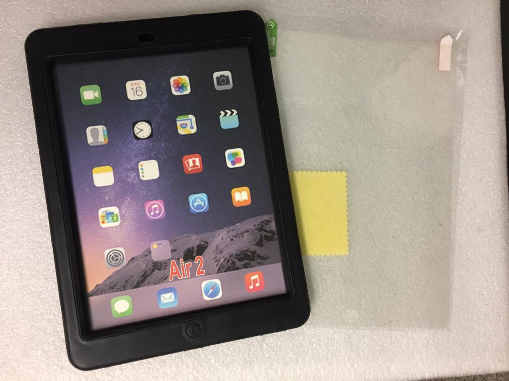 MAX-Q Rugged Case iPad Air2