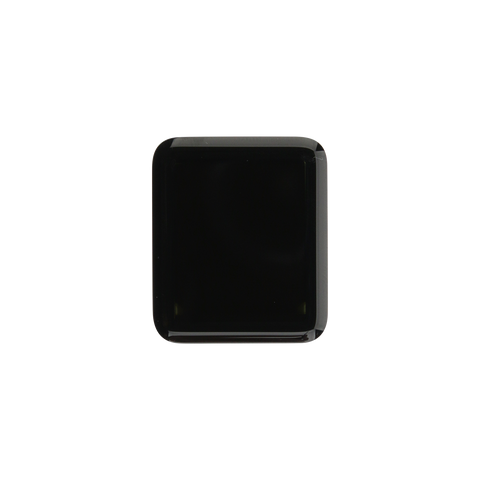 Apple Watch 38mm LCD Digitizer Display schwarz