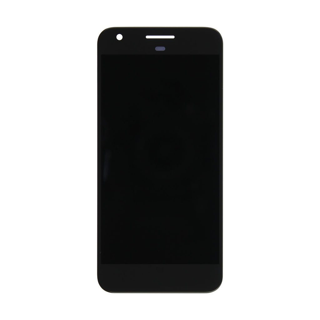 Google Pixel LCD Digitizer Display schwarz - von SupplyRevolution