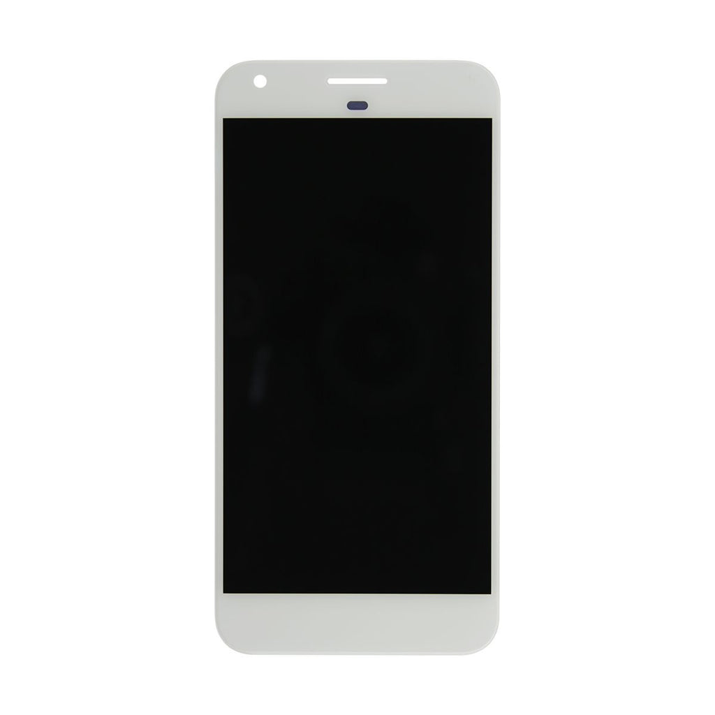 Google Pixel LCD Digitizer Display weiss - von SupplyRevolution