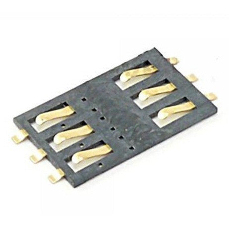 iPhone 3G SIM Connector - von SupplyRevolution
