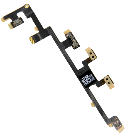 iPad 3G/4G Power Volume Mute Button Flex Kabel