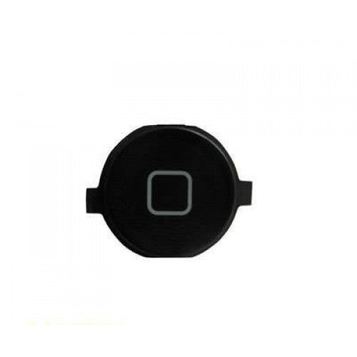 iPhone 4S Home Button Knopf schwarz - von SupplyRevolution