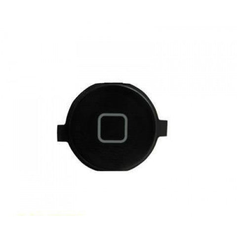 iPhone 4S Home Button Knopf schwarz
