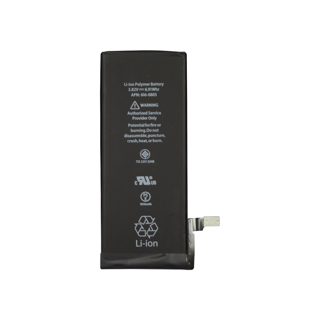 iPhone 6 Batterie Ersatz Akku - von SupplyRevolution