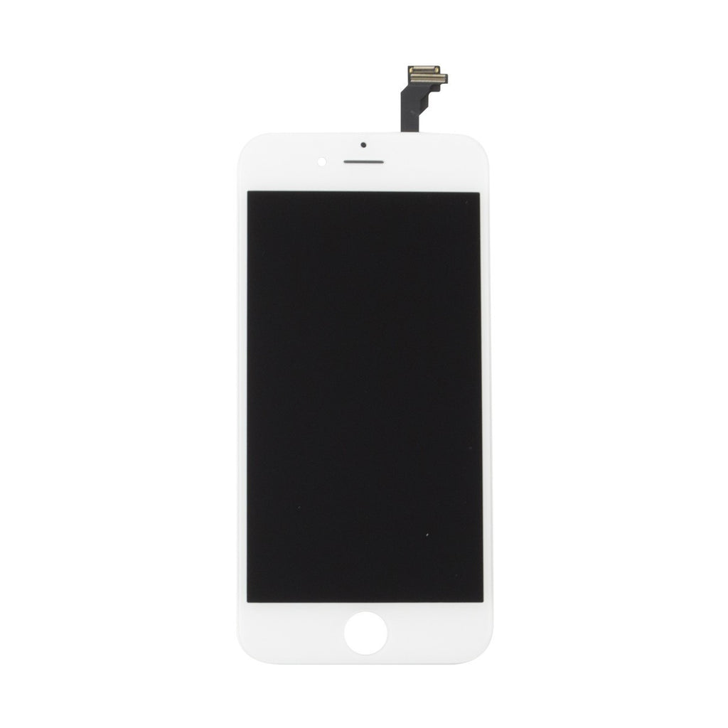 iPhone 6 LCD Digitizer Display weiss