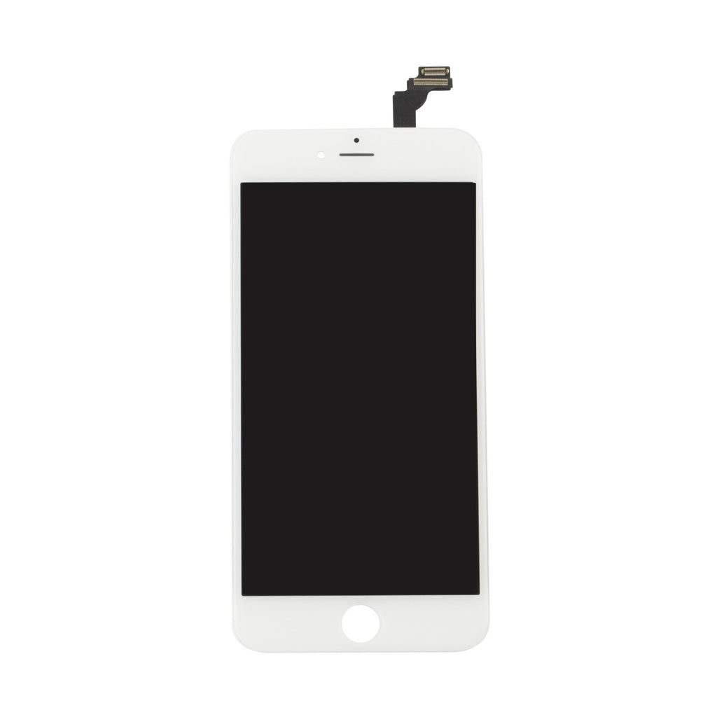 iPhone 6 PLUS LCD Digitizer Display weiss - von SupplyRevolution