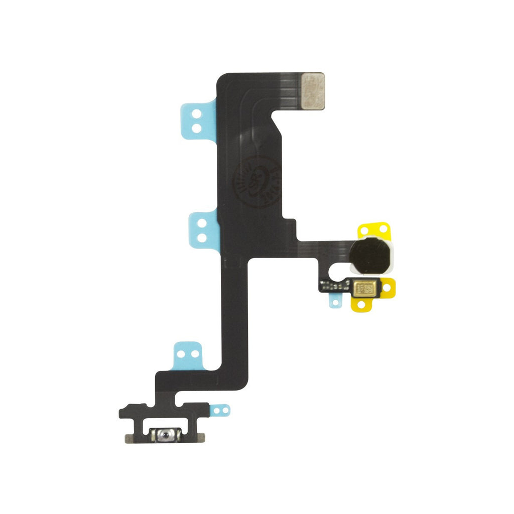 iPhone 6 Power Button Flex Kabel - von SupplyRevolution