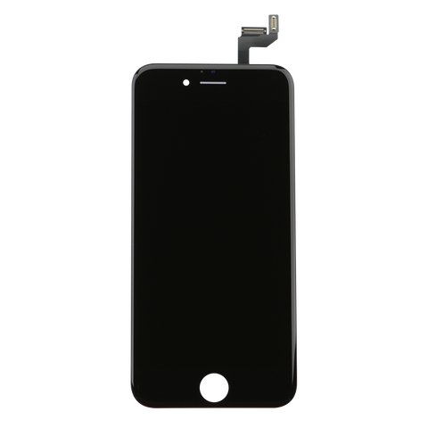 iPhone 6S LCD Digitizer Display schwarz