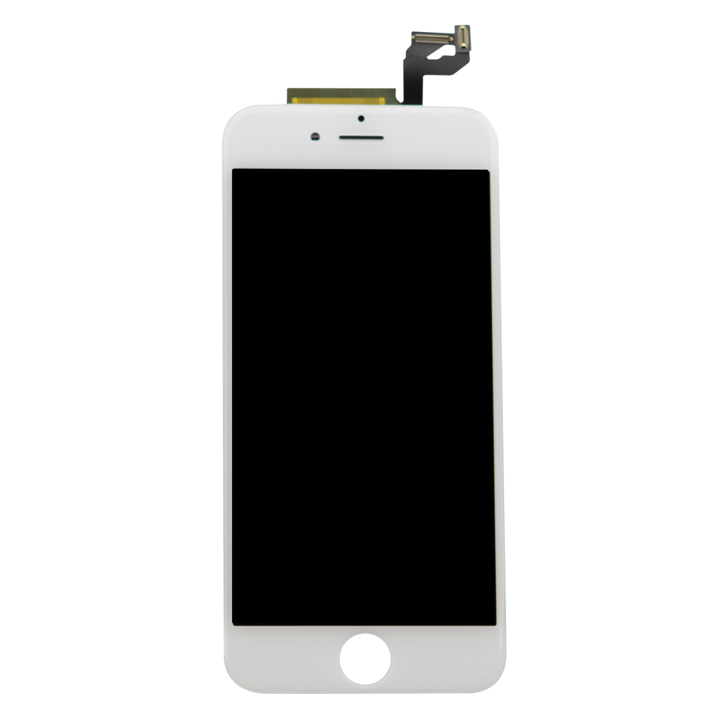 iPhone 6S LCD Digitizer Display weiss - von SupplyRevolution