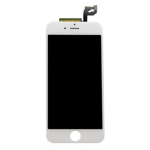 iPhone 6S LCD Digitizer Display weiss