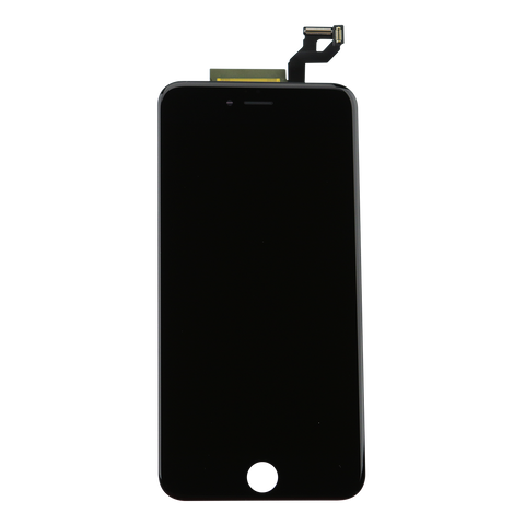 iPhone 6S PLUS LCD Digitizer Display schwarz